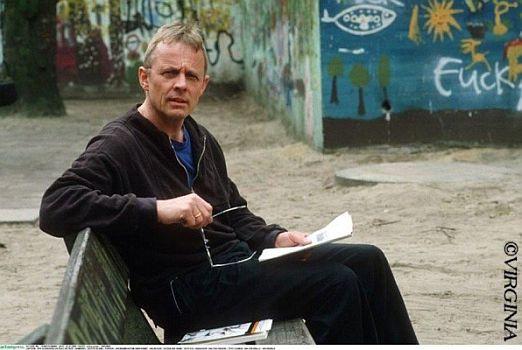 Rolf Becker Jung