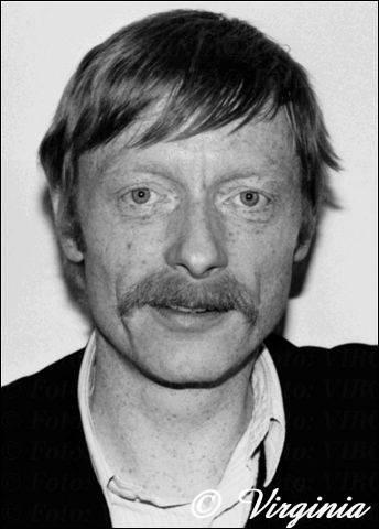 <b>Otto Sander</b> in den 1980er-Jahren - sander_otto_vs
