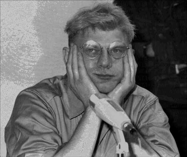 Volker Spengler